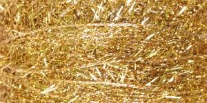 Sätendusega heegelniit Yabali, värv: 6000, Kuldne