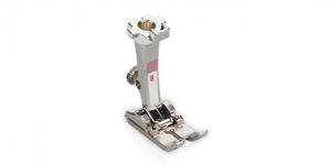 Teksatald #8 Bernina õmblusmasinatele õmbluslaiusega max 5,5-9 mm