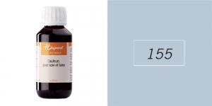 Siidivärv, batikavärv, kangavärv H`Dupont Classique, 125 ml,  PLATINUM 155