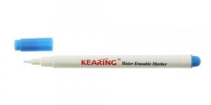 Veega eemaldatava jäljega kangamarker: Helesinine 0,8mm joon, Kearing KL1225