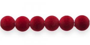 Tumedam punane samethelmes, 16mm, CD31