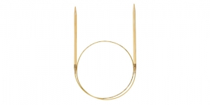 Bambusringvardad ADDI Nr. 6,0 mm; 50 cm