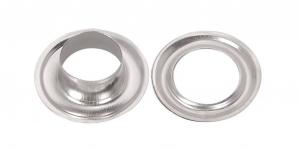 Pronksöösid sisemise läbimõõduga ø19 mm, pinnatud: nikkel, EY-34BS-N
