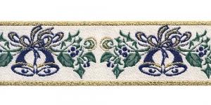 Dekoratiivpael laiusega 50 mm, värv 2