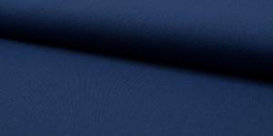 Tugevam puuvillane kangas (Canvas), 145cm, Art.RS0100-206, tumedam sinine