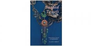 Raamat `Spellbound Beaded Tassels`