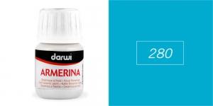 Portselanivärv Darwi Armerina, 30ml, Turquoise 280