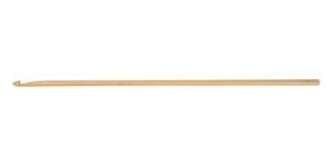 Bamboo Crochet Hook, No.5,0