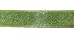 634 Samblaroheline organza pael 10mm-12mm