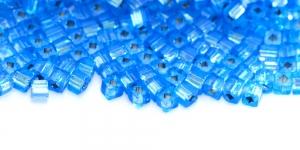 Toruhelmed, 3,4 mm x 3,4 mm, värv HO63A