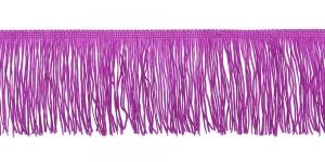 Lihtsad narmad pikkusega 10 cm, värv helelilla, 5