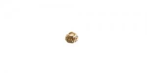 Vahedetail Kuldne / 6mm / EH99