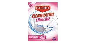 Valge värvikirkuse taastaja, DYLON Renovator Lingerie