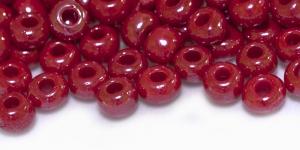 Terahelmed, seemnehelmed, Nr.0 (8.0-8.5 mm), Preciosa, värv HA36