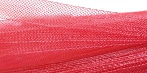 15mm Punane krinoliinpael