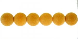 Oranžikas beež samethelmes, 16mm, CD47