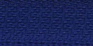 Alt avatav spiraallukk, Opti, 6mm, 35cm, värv: värv: 7340 Keskmine sinine