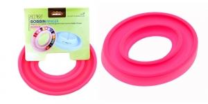 Bobbin Ring, hot pink, TheArch NBS-101PR