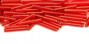 Tumedamad punased metaliik, 15 mm, HA97D