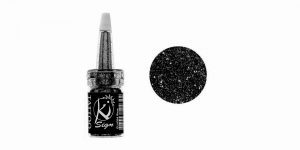 Litripulber, Ki-Sign BLACK 7 ML GLI236C