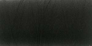 Linane niit 1000 m, värv nr. 999, must