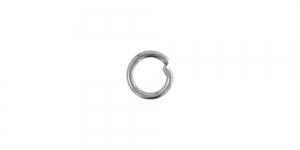 Metal ring ø8 mm, SHR28