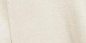 Torukujuline ühevärviline soonikkangas Art.RS0220, naturaalvalge 51