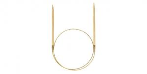Bambusringvardad ADDI Nr. 4,5 mm; 100 cm
