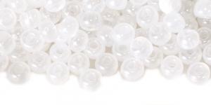Terahelmed, seemnehelmed, Nr.2 (5.8-6.3 mm), Preciosa, värv HK18