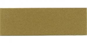 Tumedam khakibeeš samet diagonaalkant / 18mm, `Vellut` / Värv 4