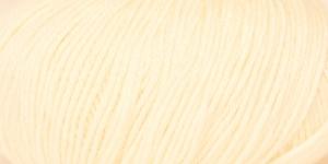 Beebilõng Baby Wool; Värv 01 (Kollakasvalge) / Alize