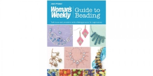 Raamat `Woman`s Weekly Guide to Beading`