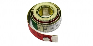 Mõõdulint trukiga, Measuring Tape, Color/Special, HoechtMass (Germany)