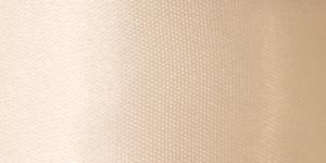 Kahepoolne luksuslik atlaspael laiusega 38mm / Art.3202 / Double Sided Satin Ribbon / värv nr.790 Kreemjasvalge