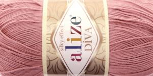 Lanka Diva Silk Effect, Alize, Väri 354