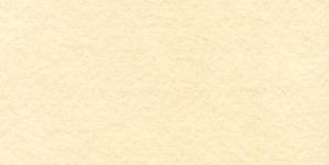 1,5mm paksusega käsitöövilt, Kreemjas, P011