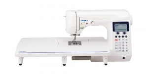 Sewing Machine Juki HZL-F600, quality tested by KL24
