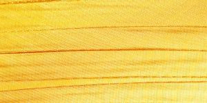 Kuldkollane metallik pael