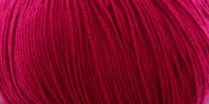 Täisvillane lõng Merino Royal Fine, Alize, värv tume fuksia, 390