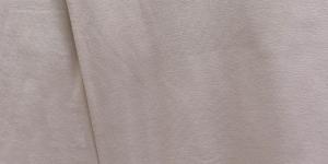 Torukujuline ühevärviline soonikkangas Art. RS0220, Hele hallikasbeež 152