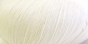 Beebilõng Baby Wool; Värv 62 (Kreemjasvalge) / Alize