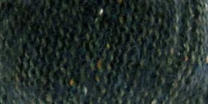 Siidi ja alpakavilla sisaldusega lõng Alpaca Tweed, värv nr.10 tumeroheline