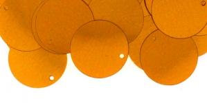 YB179 / Lamedad kettakujulised plastlitrid / ø15mm