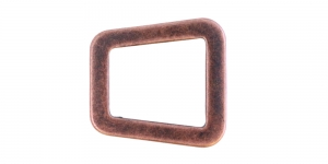 28x22mm Antiikvaskne, kandiline vahedetail SHP120/IR710