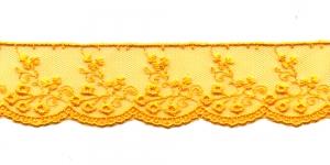 Kружево 3,5 cm, D44-4029