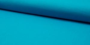 Puuvillane kangas, 145cm, türkiissinine