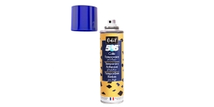 Temporary Adhesive Spray Odif 505, 500 ml