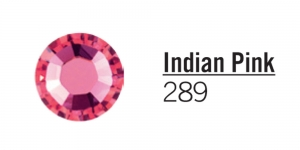 289 Indian Pink