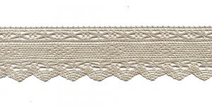 Puuvillane servapits 1797-27, Värv Linabeež