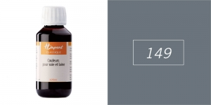 Siidivärv, batikavärv, kangavärv H`Dupont Classique, 125 ml,  MOUSE GREY 149
